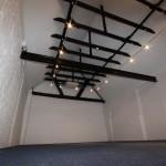 New Museum Interior