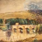 WW Caffyn Reigate Road Bridge