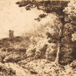 Charles Collins, Leith Hill, Dorking 2