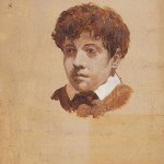 Charles Collins, Young Boy