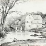 AC Fare, Castle Mill