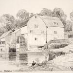 AC Fare, Castle Mill 3