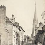 AC Fare, Church Street