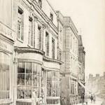 AC Fare, Masons Grocery Shop, High Street