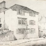 AC Fare, Moores Cottage
