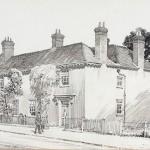 AC Fare, Old House, High Street