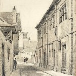 AC Fare, Old Kings Head, North Street