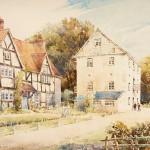 AC Fare, Pixham Mill