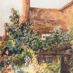 G Gardiner, Granny Washington's Cottage