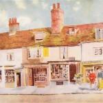 G Gardiner, Mrs Kelsy's Sweet Shop