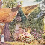 G Gardiner, Shepherd's Cottage, The Nower