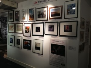 Dorking Camera Club Exhibition