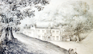 Chart Park. Unknown artist and date. Reproduced with permission of Surrey History Centre
