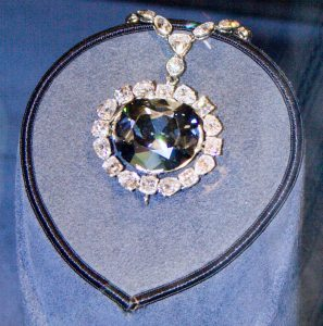 Hope Diamond © David Bjorgen
