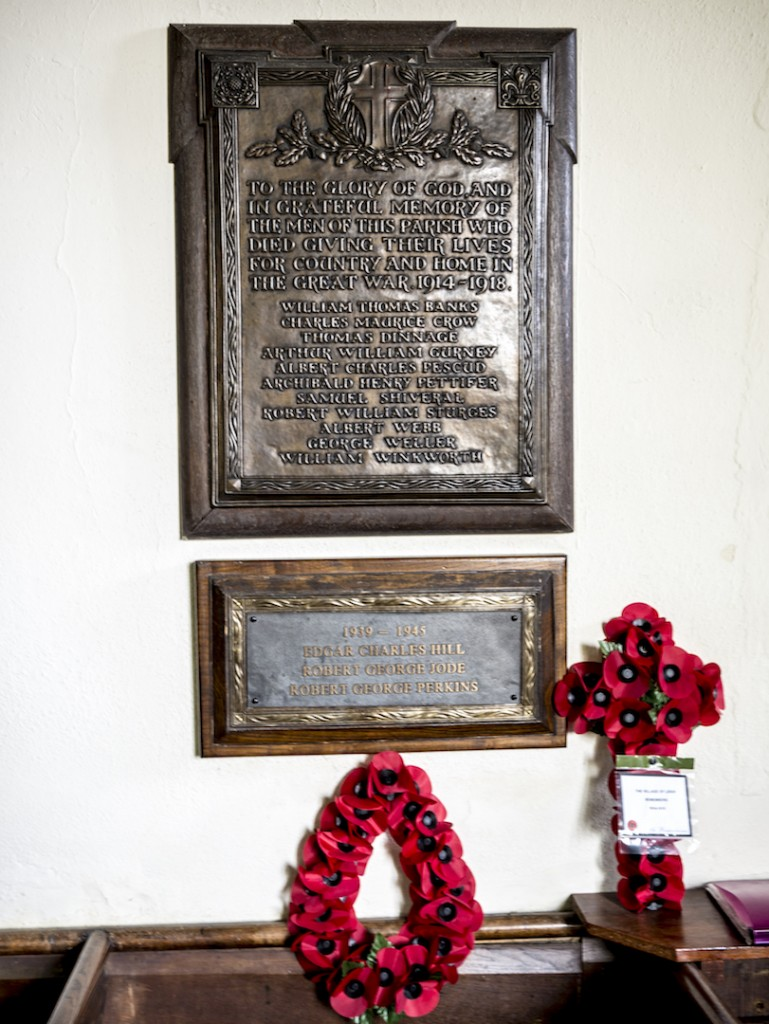 Leigh War Memorial © Royston Williamson 2015